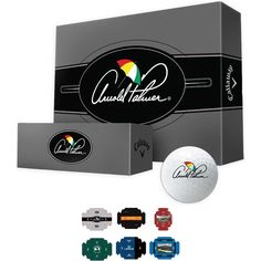 Callaway Custom Packaging
