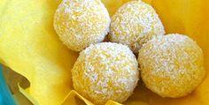 Energy balls : 3 recettes pour craquer - LE BHV MARAIS Snack Recipes, Snacks, Energy Balls, Vegan, Cornbread, Marie, Biscuits, Chips, Gluten