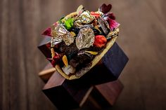 The World's Most Expensive Taco Costs $25,000 USD and Is Made of Gold