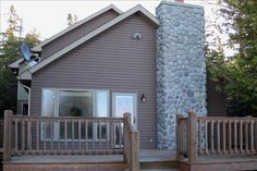 Cottage vacation rental in Presque Isle from VRBO.com! #vacation #rental #travel #vrbo