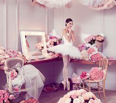 Eau Florale, Repetto. #Ballet_beautie #sur_les_pointes * Ballet_beautie, sur_les_pointes *