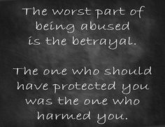 Why mentally abuse your child just to hurt your ex. You are so sick in the head it's unreal! You are to protect the child not harm them. You people make me sick!