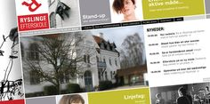www.marginal.dk har designet visuel identitet, web, og produceret film for den nystartede Ryslinge Efterskole. Se mere her: www.ryslinge-efterskole.dk