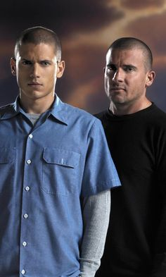 We have hours to go until Fox's Prison Break reboot hits the small screen, and we already have a lot of information about it. Trailers have been coming out Things We Know About the Prison Break Reboot Michael Scofield, Best Series, Best Tv Shows, Prison Break 2, Beaking Bad, Lincoln Burrows, Wentworth Miller Prison Break, Baby Netflix, Fandoms