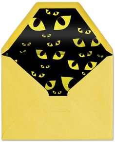 I loved creating these Fab #Halloween Party Invitations with Heidi Klum!     You can create one too at: http://postmark.com/halloween
