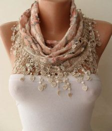 Scarves in Accessories - Etsy Women - Page 4