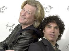 daryl  hall and john oates | ... Daryl Hall and John Oates have filed a lawsuit saying their music