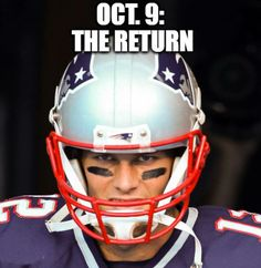 Brady. Great, Great QB !!!