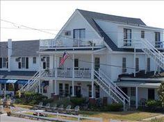 Ocracoke Real Estate - Outer Banks Real Estate