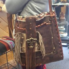 Handcrafted Leather Handbags by  www.whitebuffalocreation.Etsy.com