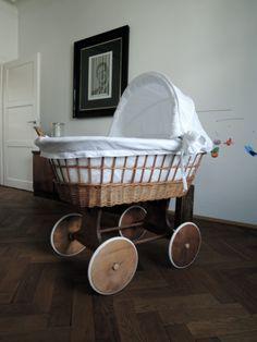 Stubenwagen zwillinge modern  DIY: Projekt Stubenwagen – sanvie|mini | Дома | Pinterest | Babies ...