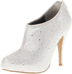 Amazon.com: STEVEN by Steve Madden Women's Glamstar Bootie: Shoes