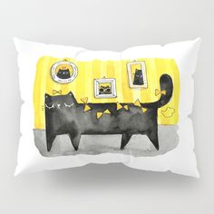 Buy Gracefull Pillow Sham by gabitoma. Worldwide shipping available at Society6.com. Just one of millions of high quality products available.