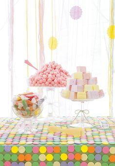 Amy Atlas: Sweet Designs