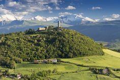 San Severino Marche, Castello di Pitino, 120 km da Pesaro - Discover the other Italy