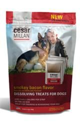 What dog DOESN'T love the scent or taste of bacon?  Our treats will have your four-legged friend running back for more! https://www.petinnovations.com/