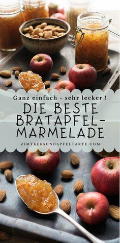 Marmalade, Diy Food, Sweet Recipes, Nom Nom, Good Food, Brunch, Food And Drink, Xmas, Baking