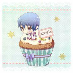 Happy Birthday, Kaito!