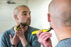 - De evolutie van scheren - Manify.nl