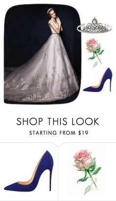 """""""New Wedding dresses 2017"""" by lee77 ❤ liked on Polyvore featuring beauty and 1928"""