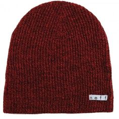 7ffd1a28b2e NEFF Mens Daily Heather Beanie   Click on the image for additional details.  (Note