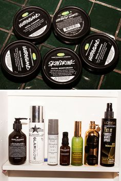 Ashley Owens' favorite products