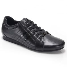 Carducci M102609 Black Great Mens Fashion, Front Row, All Black Sneakers, Trainers, Bamboo, Louis Vuitton, Sports, Shopping, Tennis Sneakers