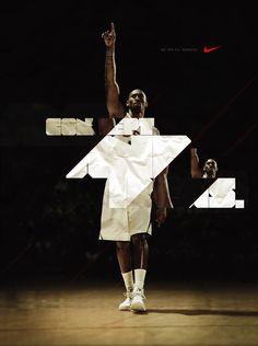 Nike, We are all winners by Flavio Vidigal, via Behance