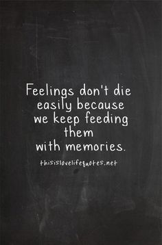 Ya! This is super true! Music, photos and other things invoke memories and brings the past flooding back for me on a consistent basis! Hateful things memories in terms of that. But on the up side sometimes they invoke wonderful memories of laughter and awesomeness too !: