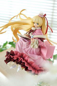 Toys & Hobbies Honey New Shigatsu Wa Kimi No Uso Miyazono Kaori Violin Figurine Figure Toy Comic Amine Gsc Your Lie In April 20cm Attractive Designs;