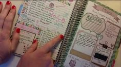 Mormon Mom Planner Page Use Ideas   Fun and Useful