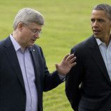 Harper government spending $40 million to clean up Tar Sands' image -The Common Sense CanadianThe Common Sense Canadian