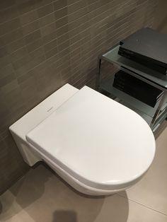 Nice toilet (Duravit)