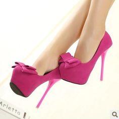 2013 outono Wedding Shoes Bombas Sexy Mulheres de salto alto sapatos de plataforma para senhoras $38,00