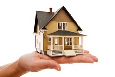 Easy Home Loans for Bad Credit Information