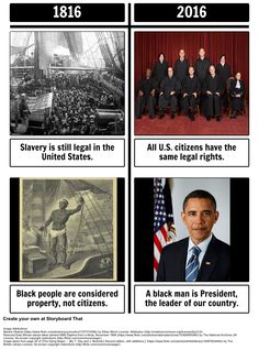 Black History Month - 200 years makes a difference: Students can read about or research the issues that led up to the civil rights movement and discuss ideas like equality, racism, segregation, and intolerance.