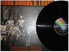 At £6.98  http://www.ebay.co.uk/itm/Blood-Sweat-Tears-Nuclear-Blues-MCA-Records-12-Single-MCAT-569-Disco-Mix-/251151469516