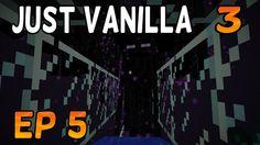 Totally Not Calum: Minecraft Just-Vanilla S2EP5