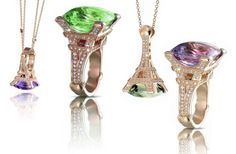 Summer 2011 Pasquale Bruni Jewelries Collection - (02)