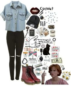 1000+ Images About Throwback Thursday On Pinterest | The Breakfast Club Breakfast Club Shirt ...