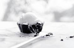 Brown Butter Cupcake Brownies