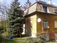 Eladó lakás tulajdonostól!  A lakás 59m2, eladási ár :33. millió Ft.  Eladó a Rózsadomb lábánál Pasaréten a Zuhatag sor utcában egy földszinti lakás. ...