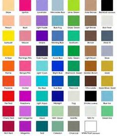Free Gildan Color Swatch Set For Arel Cutting Business