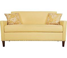 This couch is perfect looks so comfy Interior Design ToDo