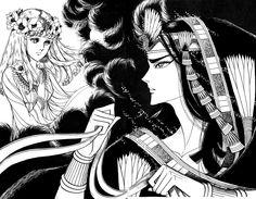 Nữ Hoàng Ai Cập [Ouke no Monshou] 14