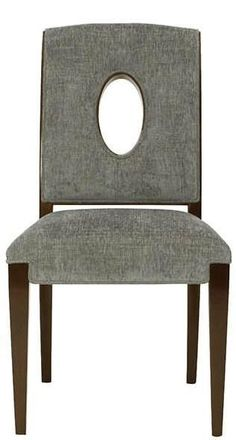 Miramont Side Chair - Bernhardt Furniture