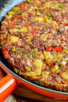 Low Syn Corned Beef Hash - an easy family friendly recipe perfect for breakfast, lunch or dinner. Slimming World and Weight Watchers friendly Corned Beef Recipes, Corned Beef Hash, Mince Recipes, Fruit Recipes, Recipies, Slimming World Taster Ideas, Slimming World Beef Recipes, Healthy Breakfast Recipes, Healthy Recipes