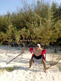 Remen beach, tuban