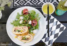 Cobb Salad, Tacos, Food And Drink, Mexican, Keto, Chicken, Ethnic Recipes, Design, Design Comics