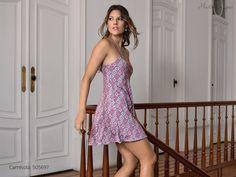Marta Campos Underwear